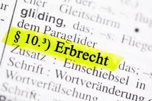 Erbrecht Testament Testamentsvollstreckung Dachau Steuerberatung Wirtschaftsprüfung Kanzlei Krumpach München Fürstenfeldbruck